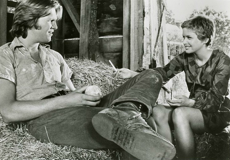 season-hubley-jeff-bridges-lolly-madonna-1973-promo-photo-2